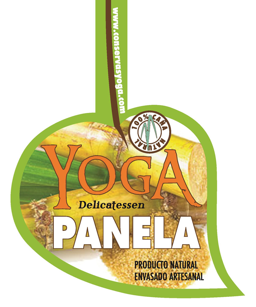 Panela Yoga Delicatessen