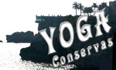 Conservas Yoga